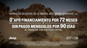 Jeep Evento de Ventas Labor Day TV Spot, 'Despertar' canción de Ryan Taubert [Spanish] [T2] - Thumbnail 5