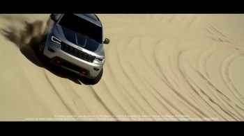 Jeep Evento de Ventas Labor Day TV Spot, 'Despertar' canción de Ryan Taubert [Spanish] [T2] - Thumbnail 4