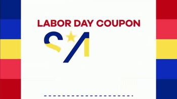 Rooms to Go Labor Day Coupon Sale TV Spot, 'Bonus Coupons' - Thumbnail 10