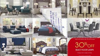 Rooms to Go Labor Day Coupon Sale TV Spot, 'Bonus Coupons' - Thumbnail 8