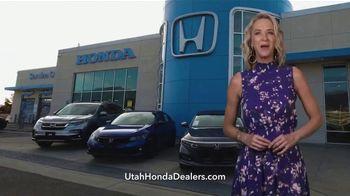 Honda Summer Clearance Event TV Spot, 'Utah: Clearance Pricing' [T2] - Thumbnail 6