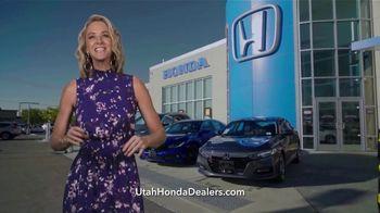 Honda Summer Clearance Event TV Spot, 'Utah: Clearance Pricing' [T2] - Thumbnail 1