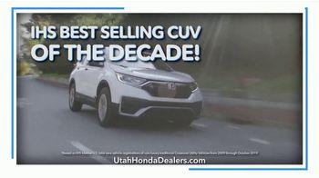 Honda Summer Clearance Event TV Spot, 'Utah: Clearance Pricing' [T2] - Thumbnail 3