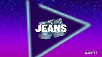 ESPN Fantasy Football TV Spot, 'Jeans' - Thumbnail 1
