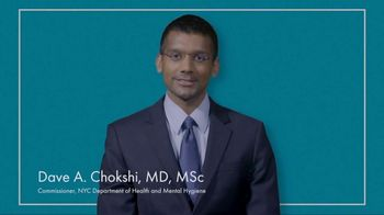 NYC Health TV Spot, 'Back-to-School Childhood Vaccinations'