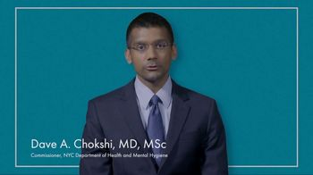 NYC Health TV Spot, 'Keep Your Child Up to Date on Vaccinations'