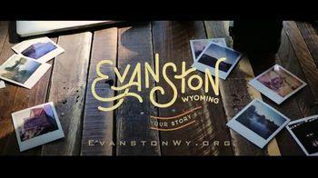 City of Evanston, Wyoming TV Spot, 'Activities' - Thumbnail 10