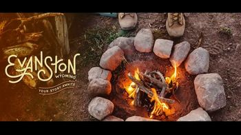 City of Evanston, Wyoming TV Spot, 'Activities' - Thumbnail 2