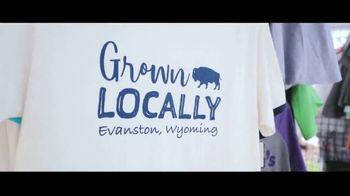 City of Evanston, Wyoming TV Spot, 'Activities'