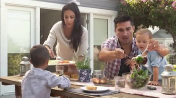 Perdue Harvestland Free Range TV Spot, 'Ion Television: Take Care of Your Family'