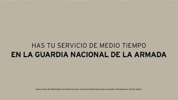 Army National Guard TV Spot, 'Tu servicio' [Spanish] - Thumbnail 9
