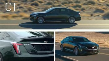 2020 Cadillac CT5 TV Spot, 'Ranking' Song by DJ Shadow, Run the Jewels [T2] - Thumbnail 2