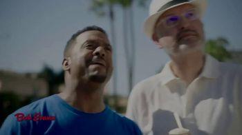 Bob Evans Mashed Potatoes TV Spot, 'You Get the Credit' Featuring Alfonso Ribeiro - Thumbnail 1