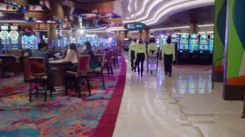 Hard Rock Hotels & Casinos TV Spot, 'Clean Team' - Thumbnail 2