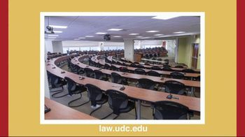 University of the District of Columbia School of Law TV Spot, 'Common Purpose' - Thumbnail 7