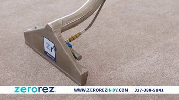 Zerorez TV Spot, 'Maintain a Clean Home: $139 and 20% Off' - Thumbnail 3