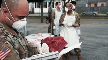 Army National Guard TV Spot, 'Este gran desafío' [Spanish] - Thumbnail 4