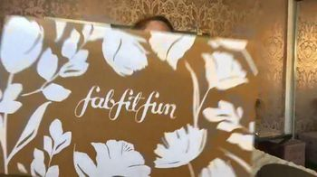 FabFitFun TV Spot, 'Just for You'