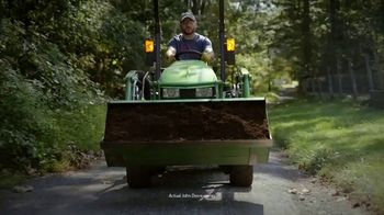 John Deere 1 Series TV Spot, 'Family Land' - Thumbnail 1