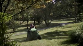John Deere 1 Series TV Spot, 'Family Land' - Thumbnail 3