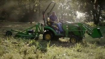 John Deere 1 Series TV Spot, 'Family Land' - Thumbnail 4