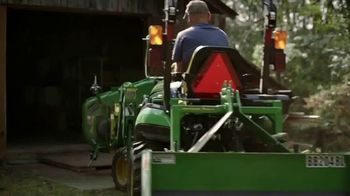 John Deere 1 Series TV Spot, 'Family Land' - Thumbnail 6