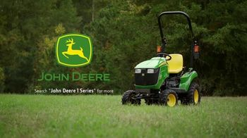 John Deere 1 Series TV Spot, 'Family Land' - Thumbnail 8