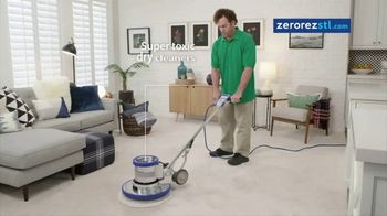 Zerorez TV Spot, 'Life Is Messy: Schedule Cleaning Today' - Thumbnail 3