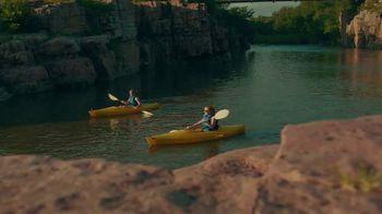 South Dakota Department of Tourism TV Spot, 'So Many Things to Do' - Thumbnail 6