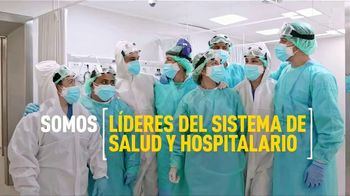 American Medical Association TV Spot, 'Tres pasos sencillos' [Spanish] - Thumbnail 2