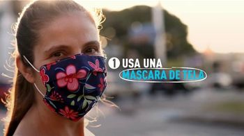 American Medical Association TV Spot, 'Tres pasos sencillos' [Spanish] - Thumbnail 5