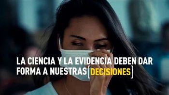 American Medical Association TV Spot, 'Tres pasos sencillos' [Spanish] - Thumbnail 6