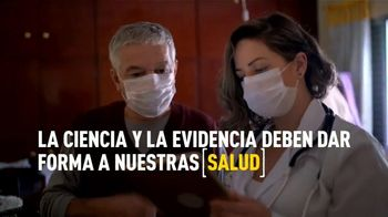 American Medical Association TV Spot, 'Tres pasos sencillos' [Spanish] - Thumbnail 7