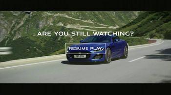 Jaguar Resume Play Sales Event TV Spot, 'Less Screen Time' [T2] - Thumbnail 2