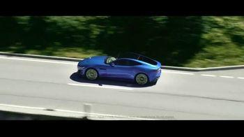 Jaguar Resume Play Sales Event TV Spot, 'Less Screen Time' [T2] - Thumbnail 3