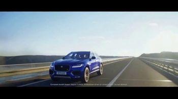 Jaguar Resume Play Sales Event TV Spot, 'Less Screen Time' [T2] - Thumbnail 4