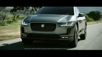 Jaguar Resume Play Sales Event TV Spot, 'Less Screen Time' [T2] - Thumbnail 5