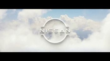 Nissan Bottom Line Sales Event TV Spot, 'Hurricane Relief: Final Boarding Call' Song by Dustin Paul [T2] - Thumbnail 1