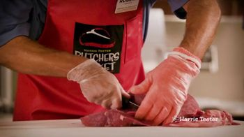 Harris Teeter TV Spot, 'Butchers Market: Quality' - Thumbnail 7