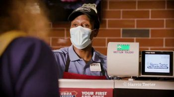 Harris Teeter TV Spot, 'Butchers Market: Quality' - Thumbnail 8