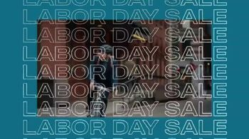 Men's Wearhouse Labor Day Sale TV Spot, 'Suit Up' - Thumbnail 1