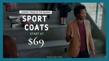 Men's Wearhouse Labor Day Sale TV Spot, 'Suit Up' - Thumbnail 6