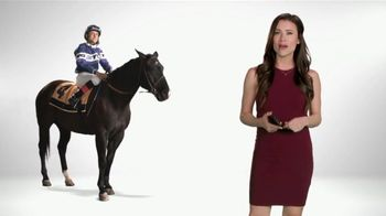 TVG App TV Spot, \'Bet the Derby: $200\'