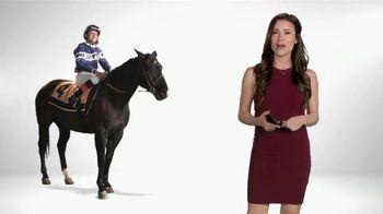 TVG App TV Spot, 'Bet the Derby: $200'