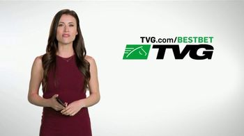 TVG App TV Spot, 'Bet the Derby: $200' - Thumbnail 5