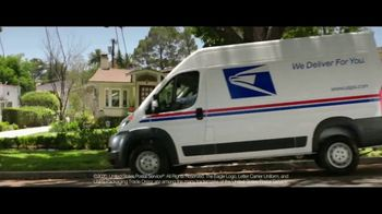 USPS TV Spot, 'Certainty: Ballots' - Thumbnail 3