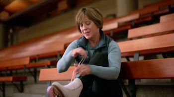 Aetna Medicare Solutions TV Spot, 'Aging Actively' Featuring Dorothy Hamill - Thumbnail 3