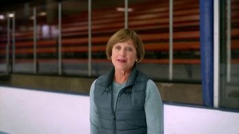 Aetna Medicare Solutions TV Spot, 'Aging Actively' Featuring Dorothy Hamill - Thumbnail 4
