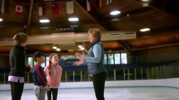 Aetna Medicare Solutions TV Spot, 'Aging Actively' Featuring Dorothy Hamill - Thumbnail 5