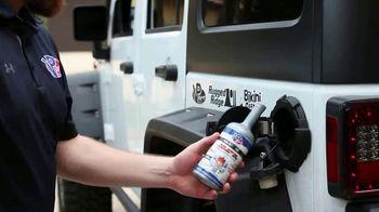 VP Racing Fuels TV Spot, 'Oils, Additives and Coolants' - Thumbnail 4
